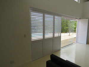 FG Security Shutters