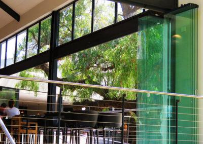 9 FG03 FG Frameless Glass