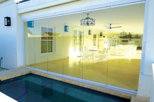 FG Frameless Glass Glass