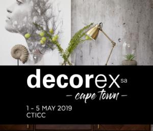 FG Frameless Glass at Decorex Cape Town 2019