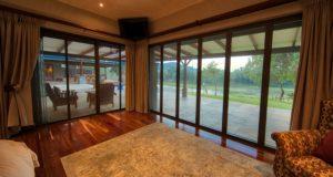 FG Security Mesh Systems - Safari Lodge - Hospitality