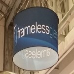 HomemakersExpo Frameless Glass