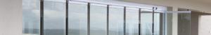 FG03 Sliding Stacking Frameless Glass