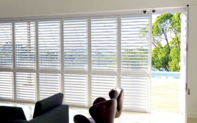 Maintaining your privacy with Framless Glass systems