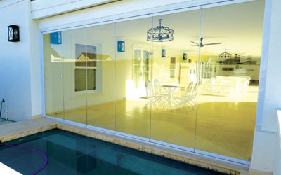 Glass cleaning myths