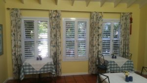FG Security Shutter Systems - Guest house - Hospitality