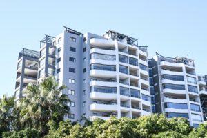 FG Frameless Glass - FG Frameless Stackaway Glass Systems - Apartments - Development