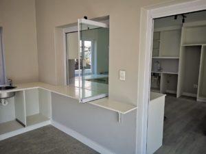 Frameless Glass - Renovation
