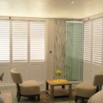 FG Frameless Glass - Security Shutter Systems - Waiting room - Corporate