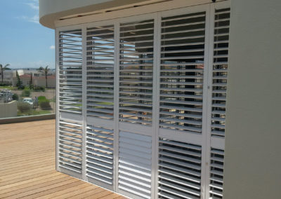 FG Security Shutter Systems - Enclosure- Corporate